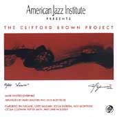 Mark Masters: The Clifford Brown Project