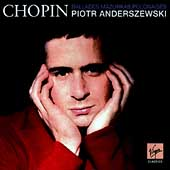 Chopin: Ballades, Mazurkas, Polonaises / Piotr Anderszewski