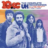 10cc: The Complete UK Recordings 1972-1974
