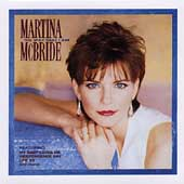 Martina McBride: The Way That I Am