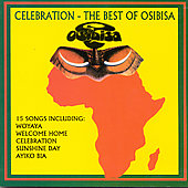 Osibisa: Celebration - The Best Of Osibisa