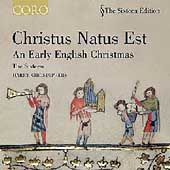 The Sixteen Edition - Christus Natus Est