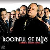 Roomful of Blues: Standing Room Only