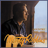 Marty Robbins: Country (1960-1966) [Box]