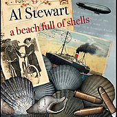 Al Stewart: A Beach Full of Shells