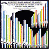Colston Hall Organ Classics / Malcolm Archer
