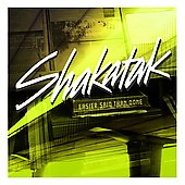 Shakatak: Easier Said Than Done