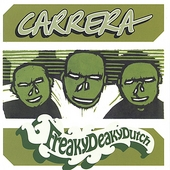 Carrera: Freakydeakydutch