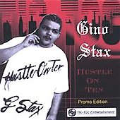Gino Stax: Hustle on Ten