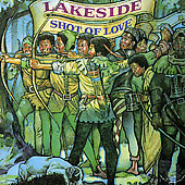 Lakeside: Shot of Love [Bonus Track]