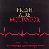 Mannheim Steamroller: Fresh Aire Motivator