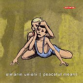 Olmarin Unioni: Peaceful Means *