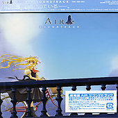 Original Soundtrack: Air: OST