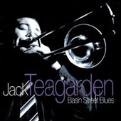Jack Teagarden: Basin Street Blues [Fabulous]