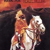 Burning Spear: Hail H.I.M.