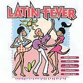 Various Artists: Latin Fever [Goldies]