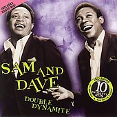 Sam & Dave: Double Dynamite