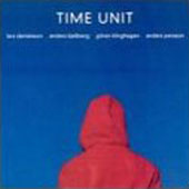 Lars Danielsson: Time Unit