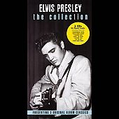 Elvis Presley: The Collection: Elvis Presley/Elvis/Loving You [Box] [Remaster]