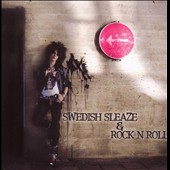 Various Artists: Swedish Sleaze & Rock 'N' Roll