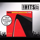REO Speedwagon: Live: Plus