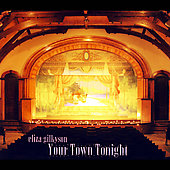Eliza Gilkyson: Your Town Tonight