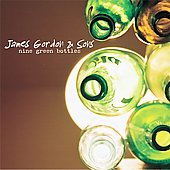 James Gordon: Nine Green Bottles