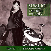 Baroque Journey - Vivaldi, Handel, Bach, Purcell / Sumi Jo