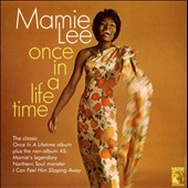Mamie Lee: Once in a Lifetime
