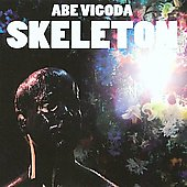 Abe Vigoda: Skeleton [PA]