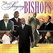 Various Artists: The Singing Bishops