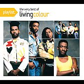 Living Colour: Playlist: The Very Best of Living Colour [Digipak]