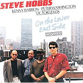 Steve Hobbs: On the Lower East Side