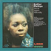 Esther Phillips: Alone Again (Naturally)