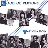 Good Ol' Persons: Part of a Story