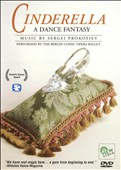 Prokofiev: Cinderella [DVD Video]