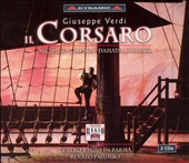 Verdi: Il Cosaro