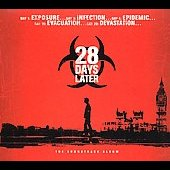 Original Soundtrack: 28 Days Later (Enhanced) (Score)/O.S.T.