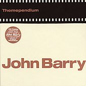 John Barry (Conductor/Composer): John Barry: Themependium *