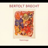 Various Artists: Bertolt Brecht: Hommage