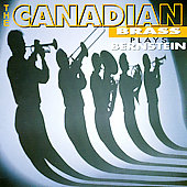Canadian Brass: The Canadian Brass Plays Bernstein