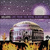 The Killers (US): Live from the Royal Albert Hall [DVD]