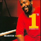 Marvin Gaye: Number 1's