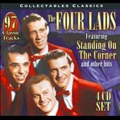 The Four Lads: Collectables Classics: The Four Lads *