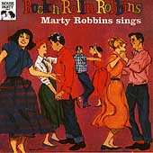 Marty Robbins: Rock'n Roll'n Robbins [Compilation]