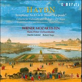 Joseph Haydn: Symphony No. 83