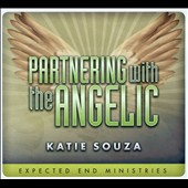 Katie Souza: Partnering With The Angelic [Digipak]