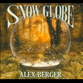 Alex Berger: Snow Globe