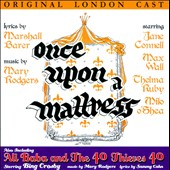 Once Upon a Mattress, musical