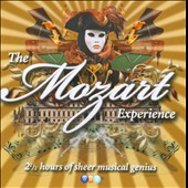 Mozart Experience